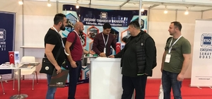 Eskişehir'in mobilya sektörü uluslararası alanda