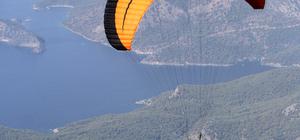 19. Uluslararası Ölüdeniz Hava Oyunları Festivali