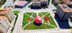Yeşilyurt Belediyesi 103 parkı ilçeye kazandırdı