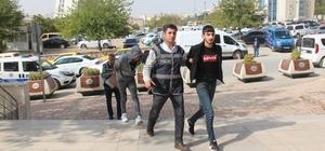 Elazığ'da bir kişinin öldüğü olayla ilgili iki şüpheli yakalandı, biri tutuklandı