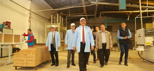 MORMAŞ, 10 Milyon TL'lik yeni bir yatırıma imza attı