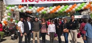 MYO, Tarhana Festivali'ne destek verdi
