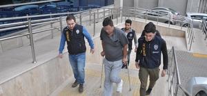 İnternette çocuklara ait cinsel görüntü paylaşan şahıs tutuklandı