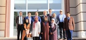 Aile Danışma Merkezleri Koordinasyon toplantısı yapıldı