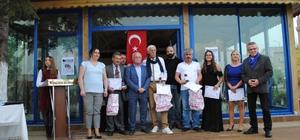 Türkiye Kosova Dostluk Sergisi Eğirdir'de açıldı