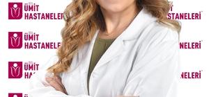 """Sonbahar beslenmesi için altın öneriler Eskişehir Özel Ümit Hastanesi Diyetisyeni Ayda Erken: """"Birkaç basit önlemle sonbaharın getirdiği olumsuzlukları yenebiliriz"""""""