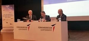 Yalova Üniversitesi ile TUSAŞ arasında işbirliği protokolü imzalandı