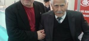 TYB Erzurum Şubesi'nden Karakoç için taziye mesajı