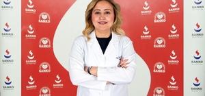 """Türkiye'de KOAH'tan ölümler dünya ortalamasının üzerinde SANKO Üniversitesi Tıp Fakültesi Öğretim Üyesi Dr. Gündoğdu: """"Dünyada en çok ölüme yol açan hastalıklar arasında 4'üncü sırada bulunan KOAH, Türkiye'de ise 3'üncü sırada yer alıyor"""""""