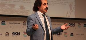 Gebze'de özgüven konferansı
