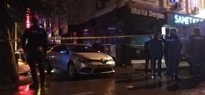 Gebze'de işten çıkarılan şahıs pompalı tüfekle dehşet saçtı Patronunu yaralayan şahıs iki iş yerine ateş açtı 2 kişiyi yaralayan saldırgan, polis kovalamacası sonucu yakalandı