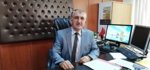 """Alaplı İlçe Nüfus Müdürü Halil İpek, """"Hak yerini buldu"""""""