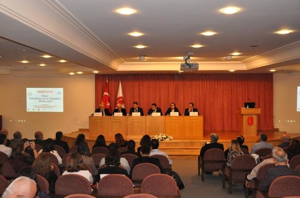 HİDRO'2020 Bartın Üniversitesi'nde düzenlenecek