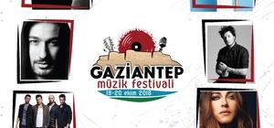 Gaziantep Müzik Festivali başlıyor Gaziantep Müzik Festivali, otizme farkındalık oluşturacak