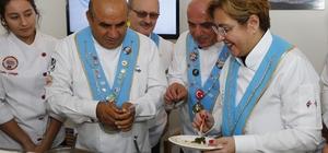 İzmir'in lezzet festivali başladı