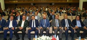 Okçular Vakfı ve İzmir Milli Eğitim Müdürlüğünün işbirliği protokolü