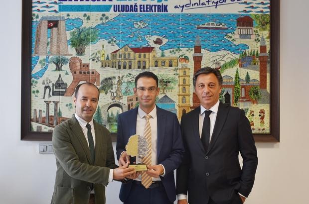 Limak Enerji şirketleri 'en yeşil ofisler' seçildi