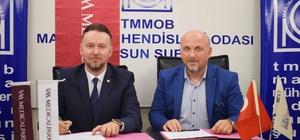 MMO ile VM Medical Park Hastanesi bölgesel protokol imzaladı
