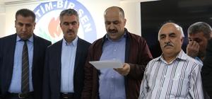 "Siirt'ten Danıştay'ın ""Öğrenci andı"" kararına tepki"