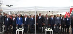 Arifiye park hizmete açıldı