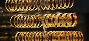 Altın fiyatlarında tarihi düşüş Altının gramı 2 ayda 52 lira düştü