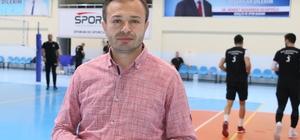 Jeopark Kula Belediyespor'da Galatasaray maçı hazırlıkları