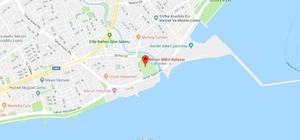 TSG Stadyumu'nun ismi 'Google Haritalar'da bile değişti Mersin'de 1951 yılından 2014 yılına kadar hizmet veren ve Cumhurbaşkanı Recep Tayyip Erdoğan'ın talimatıyla yerine 'Millet Bahçesi' yapılması planlanan Tevfik Sırrı Gür Stadyumu'nun ismi Google haritalarda 'Millet Bahçesi' olarak değişti