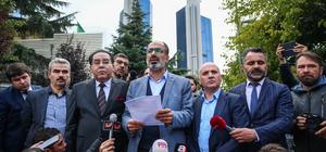 """""""Cemal'in katillerinin cezasını çekmesini istiyoruz"""""""
