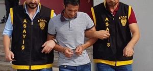 Yaşlı adamın bisikletini ilaçlarıyla birlikte çaldı Adana'da yaşlı adamın bisikletini direksiyonda poşette ilaçlarıyla birlikte çalması kameraya yansıdı