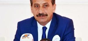 MGC Başkanı Demirtaş, Gazeteciler Bayramı'nı kutladı