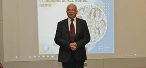 Nilüfer Kent Konseyi'nde iki meclis daha kuruldu