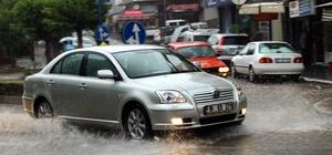 Aydın soğuk ve yağışlı hava etkisine giriyor