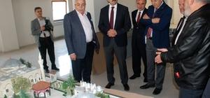 Tokat'ın 500 yıllık tarihi şehir müzede sergilenecek
