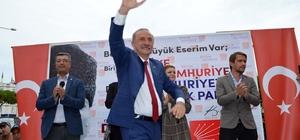 """Didim Belediye Başkanı Atabay ikinci kez aday Atabay; """"İlimiz hizmet bekliyor; gıybet ve vicdansızlık değil"""""""
