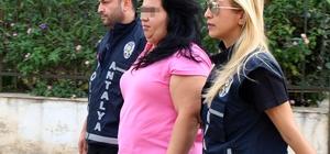 Antalya'da tahlil sonucu değiştirme dolandırıcılığına tutuklama
