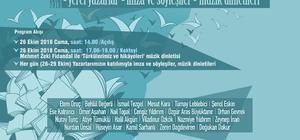 Kuşadası Yerel Yazarlar Şenliği 26-29 Ekim'de yapılacak