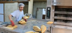 Kocaeli'nin en ucuz ekmeği Körfez'de