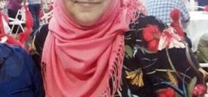 Havva Çay cinayetinin ardından kadının yeğenine tutuklama kararı 27 yaşındaki genç kadının öldürülmesinin ardından yeğene tutuklama
