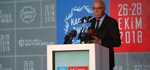 """Yunanistan Göç Politikası Bakanı Vitsas: """"Türkiye göç yönetiminde önemli rol oynamakta"""" """"Teknolojinin, göç üzerinde faydasından çok zararlarını görüyoruz"""""""