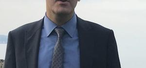 Ogün Şahin, Samsun 19 Mayıs Polis Meslek Yüksek Okulu Müdürü oldu
