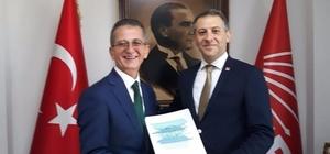 Denizli'de, CHP'den 23 aday adaylığı başvurusu
