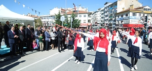 Develi'de Cumhuriyet Bayramı coşkuyla kutlandı