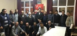 Saadet Partisi'nde Tomarza'da Güçlü Aday İçin Hazırlıklar Başladı