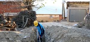 Geyve Yaylak'ta altyapı tamamen yenilendi