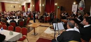 """Elazığ'da Üniversite öğrencilerine """"Kürsübaşı"""" etkinliği"""