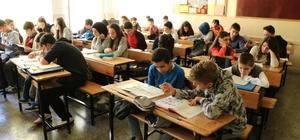 """Kahramanmaraş'ta değerler eğitimi Ersoy: """"Değerler eğitimini alan öğrencilerimiz daha başarılı oluyor"""""""