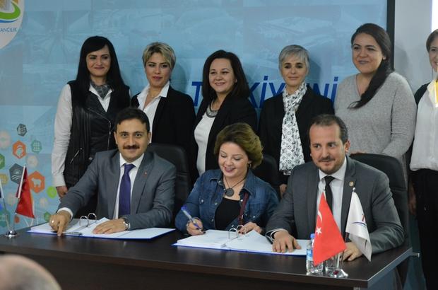 Bursa'da tarım projelerine 10 milyonluk hibe desteği
