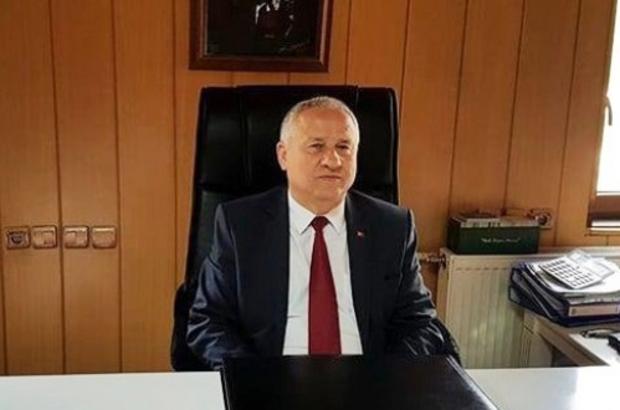 Başkan Çaylı'dan 10 Kasım mesajı