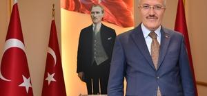 """Kafaoğlu: """"Rahmet ile yad ediyoruz"""""""