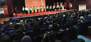 Elazığ'da Atatürk'ü Anma Günü etkinlikleri